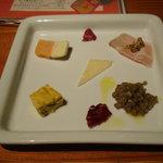 イタリアンキッチン 86 -