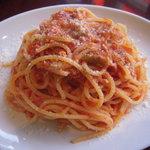 クローチェ - トマトパスタ