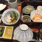 7133977 - 朝食は たん熊北店さん