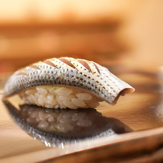 日本橋蛎殻町 すぎた - 料理写真:小肌