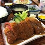 七福お食事処 -