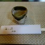 71334549 - 蕎麦茶