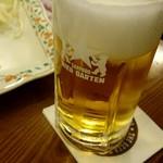 71334930 - 生ビールお代わり