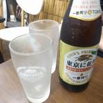 後藤蒲鉾店 - 中瓶 500円