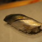 細小魚 -