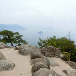 紅葉堂 - 獅子岩展望台