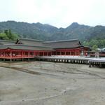 紅葉堂 - 厳島神社