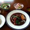 バニラビーンズ - 料理写真:ビーフシチューランチ¥1296