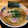 麺や 清流 - 料理写真:猫舌中華そば720円(税込)