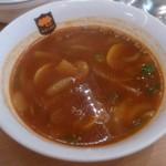 デリー 上野店 - スープ
