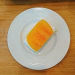 71338439 - オレンジのショートケーキ@670円