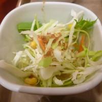 沌-サラダ