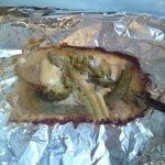 グラディナータ・ノルド - 土佐漁港直送のお魚、ホイル包み焼き