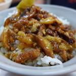 Jinfeng Luroufan - 魯肉飯(中・NT40)