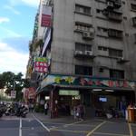 Jinfeng Luroufan - 捷運から出てくると、すぐにお店が。