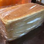 ベーカリー イシダ - 食パン