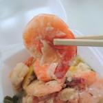 Five Star Shrimp -