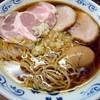二葉 - 料理写真:「熟成味玉ラーメン」810円也。税込。