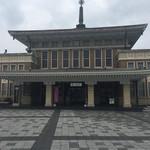 71342891 - 奈良駅旧駅舎