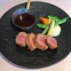 サミット - 料理写真:飛騨牛のカツレツ