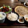 奥藤 - 料理写真:甲府鳥もつセット