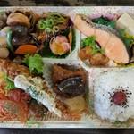菜の花畑 - 料理写真: