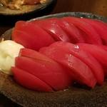 博多かわ屋 - トマト