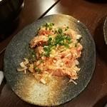 博多かわ屋 - 鶏キムチ