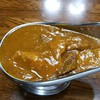 インディラ - 料理写真:ポークカレー