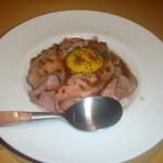 北海道炭リッチ THE肉バル - 料理写真: