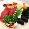 源六寿司 - 料理写真: