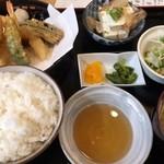 お食事処 大川 - 料理写真: