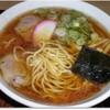 ハリス食堂 - 料理写真:歴史感じる味わいのスープ