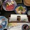 ふよう荘 - 料理写真:牛肉は、伊賀牛のしゃぶしゃぶ用。煮すぎないでとのこと。