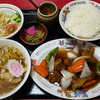 中国家庭料理 上海や - 料理写真:2017.07