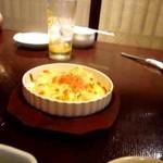 71352798 - ポテト明太チーズ