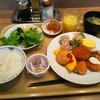 ホテル ルートイン橋本 - 料理写真:2017年8月 和食で