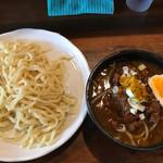 池谷精肉店 - 牛すじつけ麺