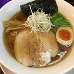 麺屋三味 - 料理写真: