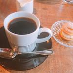 国立コーヒーロースター -