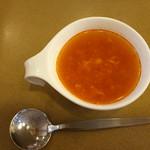 71359072 - チリトマトスープ