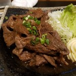 伽羅 - 松阪牛焼き