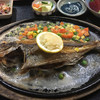 大木海産物レストラン - 料理写真:バター焼き、ニンニクが素晴らしく合います!