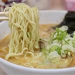 らーめん五丈原 - 麺リフト