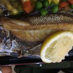 大木海産物レストラン - 明日も食べたい!
