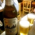 71366153 - 瓶ビール(大):370円