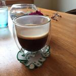レアレア&レアレア - ちぇチャンのコナコーヒー。