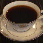 フェリスコーヒー - ブレンドコーヒー