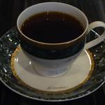 フェリスコーヒー - キリマンジェロ (ハイ)