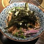 アリラン - ピピン冷麺 2辛